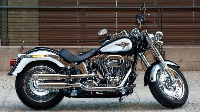 Harley Davidson El Rugido Americano En Vías De Extinción