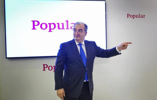 Deloitte asesoró a Ron en 2016 sobre la política contable de Popular