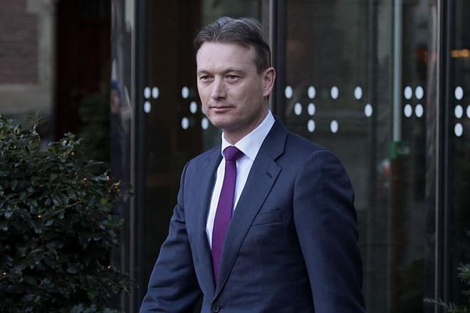 Dimite el ministro de Exteriores de Holanda tras reconocer que ha mentido sobre Rusia