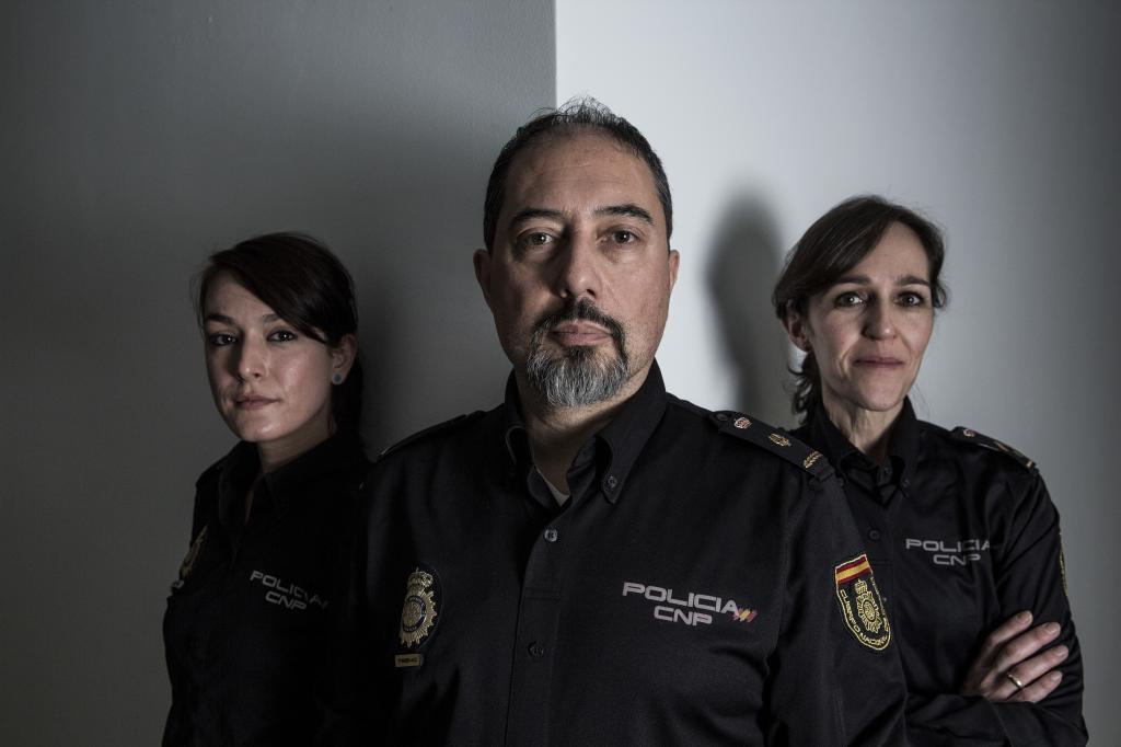 Así son los 'mindhunters' españoles: