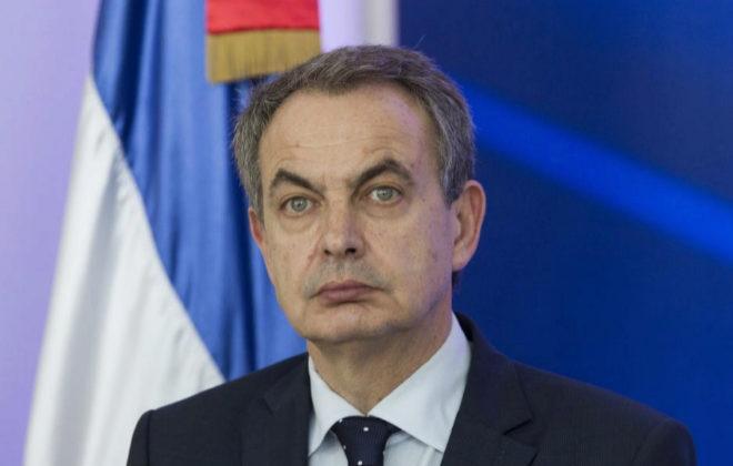 Ex ministros de Zapatero defienden con un manifiesto su labor de mediación en Venezuela