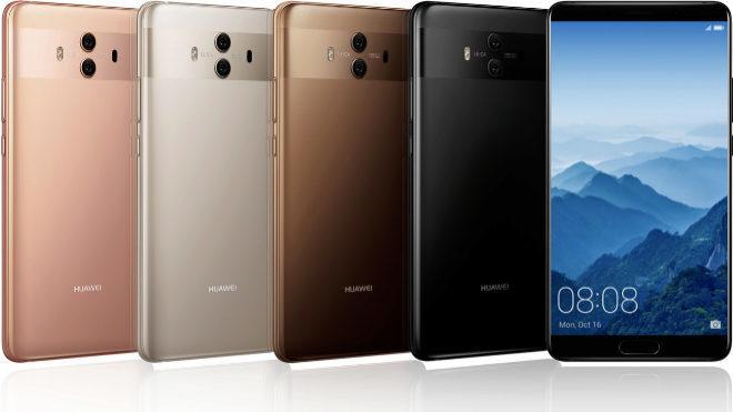 c837c8a142c El FBI, la CIA y la NSA recomiendan no utilizar teléfonos Huawei por miedo  al espionaje chino