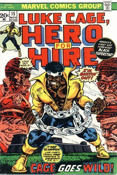 También conocido como Powerman en los cómics, no es un desconocido...