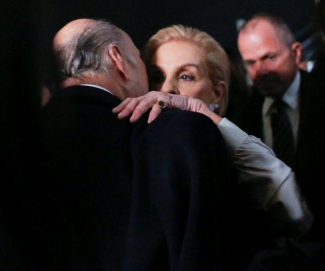 La agridulce retirada de Carolina Herrera, la gran dama