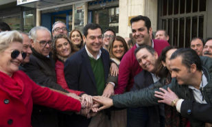Vía de agua para el PP andaluz en Jaén: los críticos anuncian su marcha a Ciudadanos