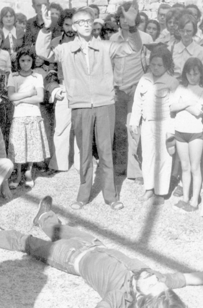 48 horas con Pedro Casaldáliga, el teólogo de la Liberación que ...