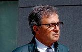 Jordi Pujol Ferrusola, hijo del ex presidente de la Generalitat Jordi...
