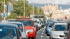 Concesionarios: el veto a la gasolina es competencia de la Unión Europea