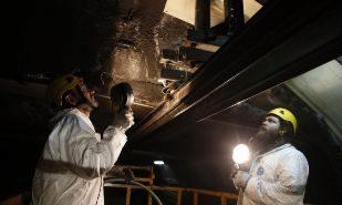 La denuncia de un trabajador con cáncer destapó la presencia de amianto en el Metro de Madrid