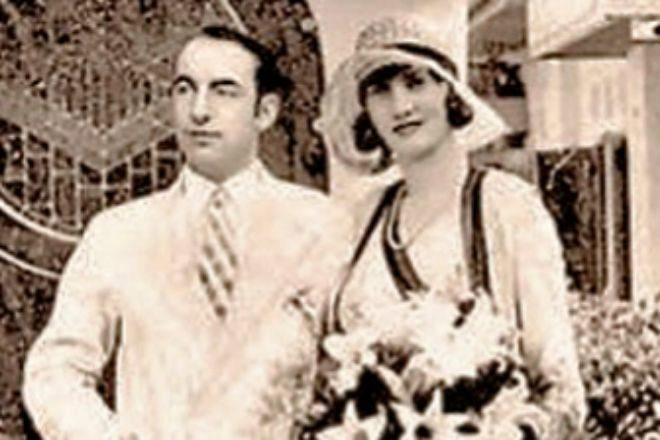 La Hija Madrileña A La Que Pablo Neruda Abandonó Y Llamaba Vampiresa De 3 Kilos Crónica