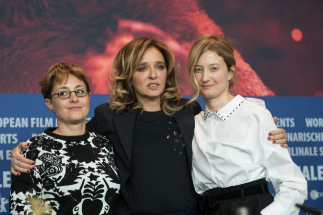 Berlinale: el cine invisible de Diana Toucedo
