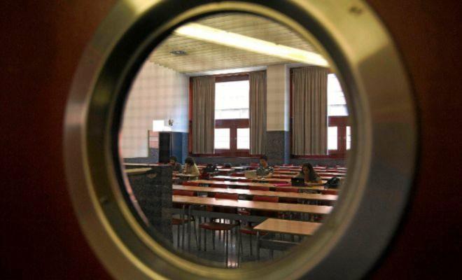 La huelga de los profesores asociados m s all del aula for Aula virtual generalitat valenciana
