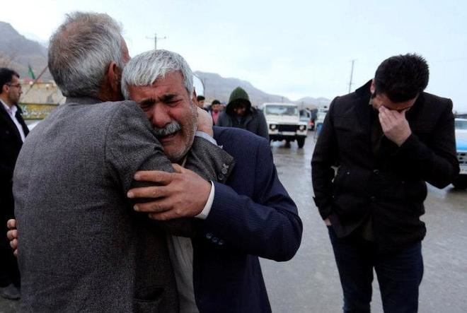 Irán: un régimen en precario