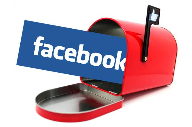 Facebook recurrirá al correo tradicional para evitar nuevos líos electorales