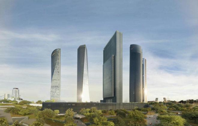 Ohl se adjudica las obras de construcci n de la quinta - Empresa construccion madrid ...