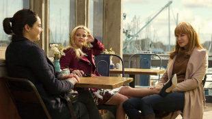 Todas las actrices de 'Big Little Lies' siguen en la segunda temporada