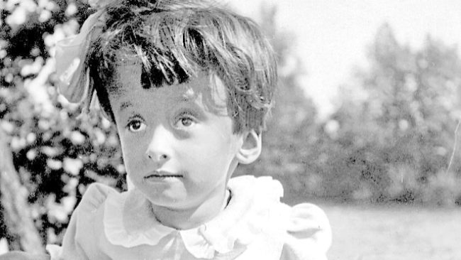 La hija madrileña a la que Pablo Neruda abandonó y llamaba 'vampiresa de 3 kilos'