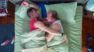 Voto o apocalipsis gay: así llaman a acudir a las urnas en Rusia