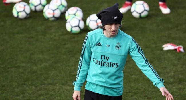 Alarma Modric: se une a las bajas de Kroos y Marcelo