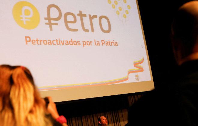 ab0dca801fb6f Venezuela lanza el petro