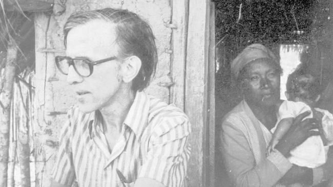Pedro Casaldáliga, el teólogo de la Liberación catalán que quiere morir con los indígenas en la Amazonía