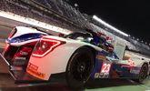 Alonso, preparado para una sesión de entrenamientos en el circuito de...