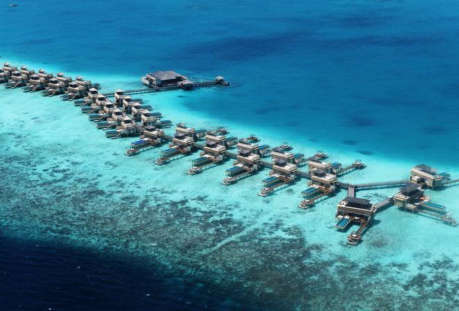 Resultado de imagen para maldivas
