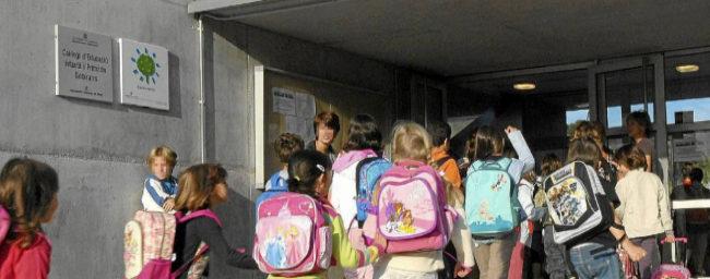 Qué pueden hacer los padres que quieren pedir el castellano para sus hijos en Cataluña