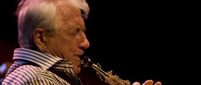 ¡Jazz!