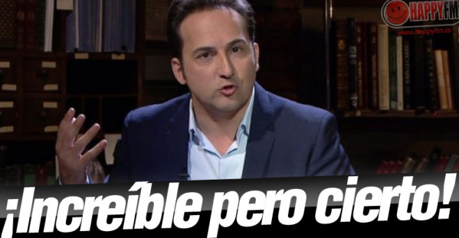Cuarto Milenio\' - Iker Jiménez: Un nuevo misterio para \'Cuarto ...