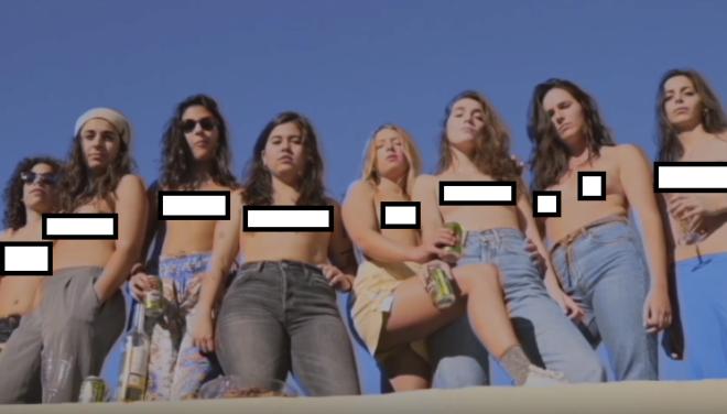 Youtube ya permite mostrar pechos femeninos en los vídeos | Tecnología