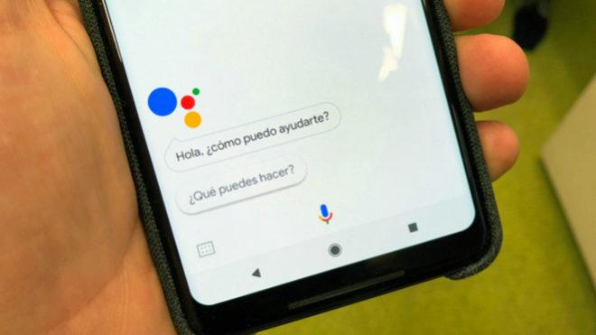 Mobile World Congress: Google anuncia el lanzamiento mundial de su asistente virtual