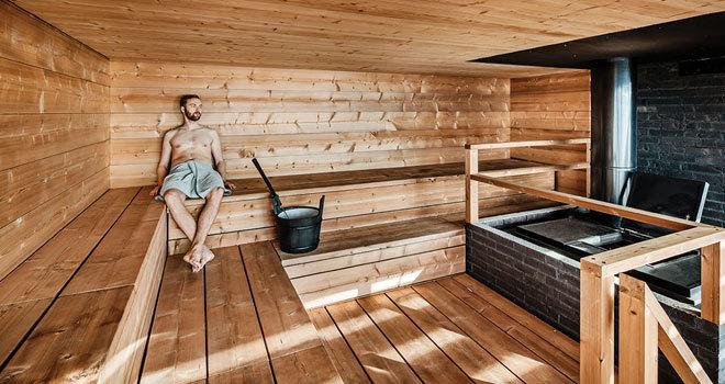C mo ir de saunas por europa y no hacer el rid culo europa - Como hacer una sauna ...