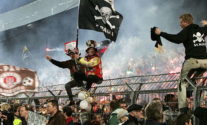 Ser del Sankt Pauli | Fútbol