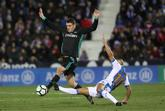 Mateo Kovacic, en el partido ante el Leganés en Butarque.