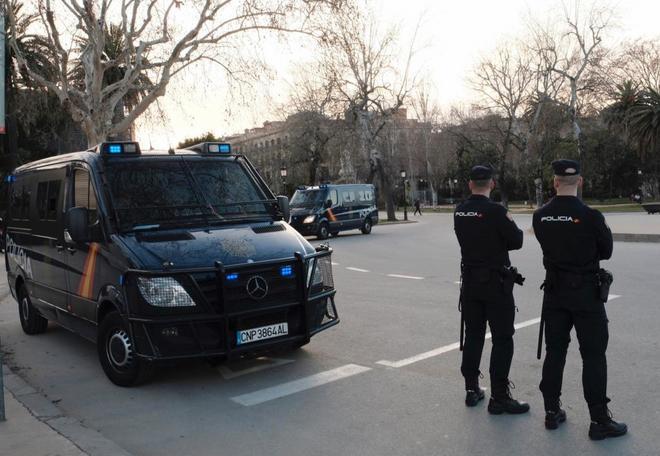 La Policía Nacional localiza en México a un estudiante español víctima de un secuestro virtual