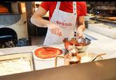 Auténtica cocina italiana en pleno centro de Madrid. Grosso...