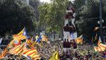 El apoyo a la independencia en Cataluña cae ocho puntos desde octubre