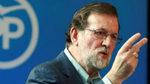 """Rajoy critica a los que prometen subir las pensiones con """"cheques sin fondo"""""""