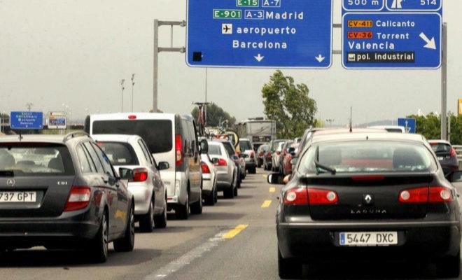 94a136f54dd4 Pantallas acústicas para 'frenar' el ruido del tráfico a colegios de la  provincia