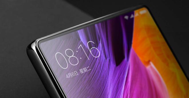 Xiaomi Mi Mix 2S  el móvil chino que competirá con el Samsung Galaxy ... 3d4eca9700a