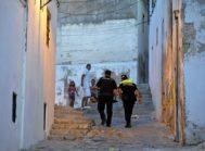 El barrio de Sa Penya es uno de los principales focos de venta de heroína en Ibiza