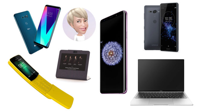 Móviles listos, móviles tontos... y otras cinco lecciones del Mobile World Congress