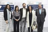 """Ponentes de la conferencia """"La defensa de la lengua española"""""""