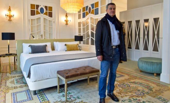 Myr estudia ofertas para operar hoteles de lujo en madrid for Hoteles de lujo en espana ofertas
