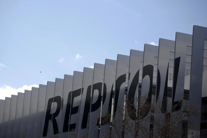 Repsol gan millones en 2017 el beneficio m s alto for Repsol oficinas
