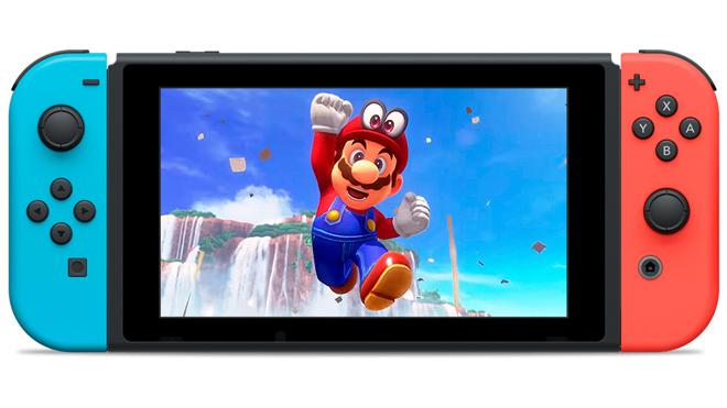 Lo Que Nintendo Switch Ha Conseguido En Un Ano Tecnologia