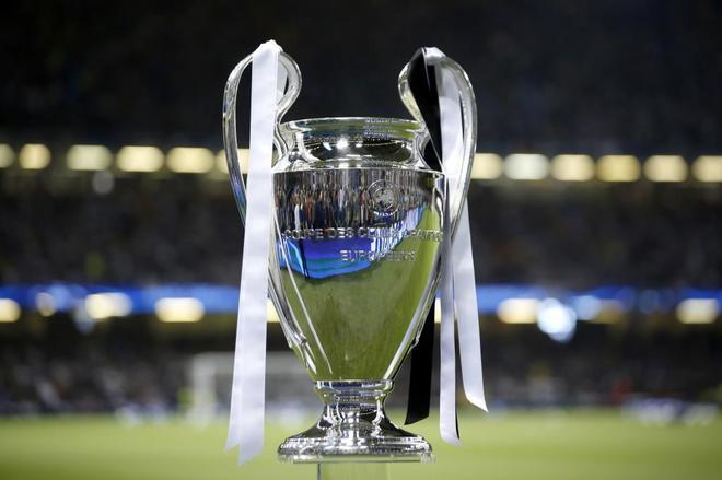 La 'orejona', el trofeo por que el pelearán 32 equipos.