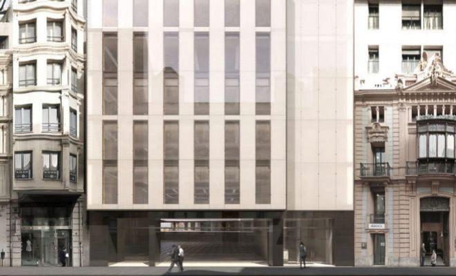 Abrir oficinas en el centro de valencia for Oficinas la caixa valencia capital
