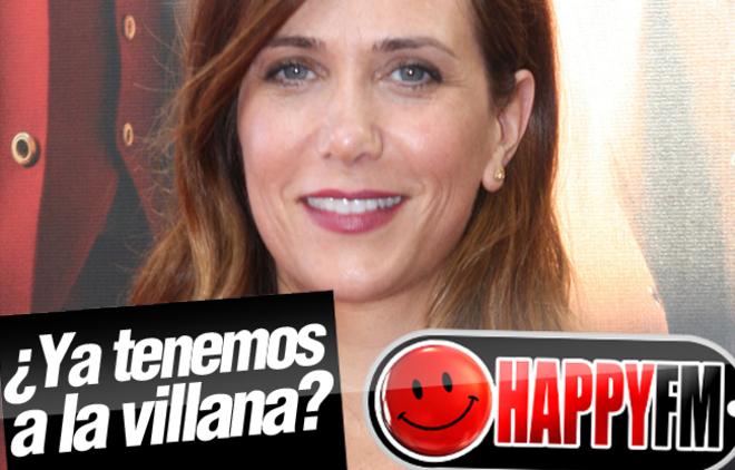 Tras el rechazo de Emma Stone, Kristen Wiig podría ser la villana de 'Wonder Woman 2'